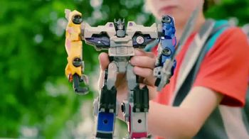 Transformers: Robots in Disguise Combiner Force TV Spot, 'Stronger as One' - Thumbnail 9