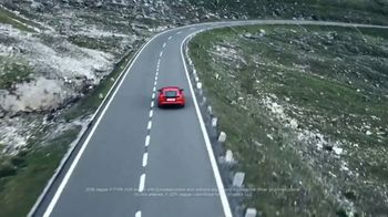 2018 Jaguar F-TYPE TV Spot, 'A True Jaguar Sports Car' [T1] - Thumbnail 2