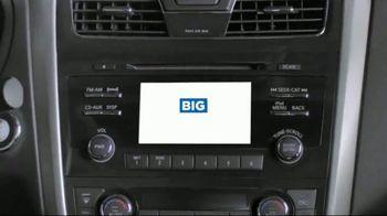 National Tire & Battery Big Brands Bonus Month TV Spot, 'Continental Tires' - Thumbnail 2