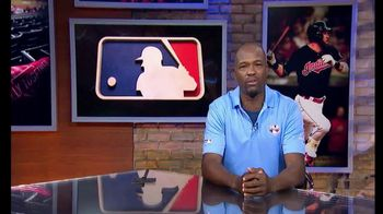 MLB Natural Disaster Relief TV Spot, 'Donate' - 2 commercial airings