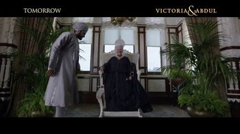 Victoria & Abdul - Alternate Trailer 15