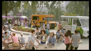 Lay's TV Spot, 'Do Us a Flavor: Meet the Finalists'