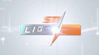 STIHL Lightning Battery System TV Spot, 'Get More: Leaf Blower'