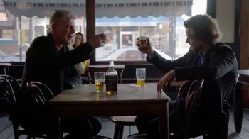 The Balvenie TV Spot, 'Raw Craft: Crazy' Featuring Anthony Bourdain
