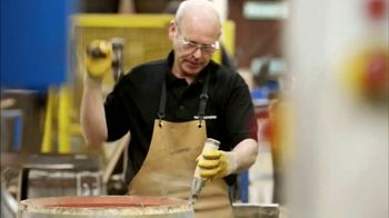 The Balvenie TV Spot, 'Raw Craft: Crazy' Featuring Anthony Bourdain - Thumbnail 4