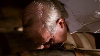 The Balvenie TV Spot, 'Raw Craft: Crazy' Featuring Anthony Bourdain - Thumbnail 6