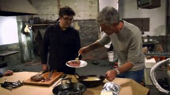 The Balvenie TV Spot, 'Raw Craft: Crazy' Featuring Anthony Bourdain - Thumbnail 7