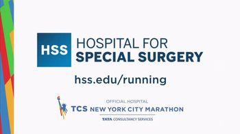 Hospital for Special Surgery TV Spot, 'Marathon Training Tips' - Thumbnail 7