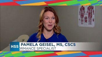 Hospital for Special Surgery TV Spot, 'Marathon Training Tips' - Thumbnail 2