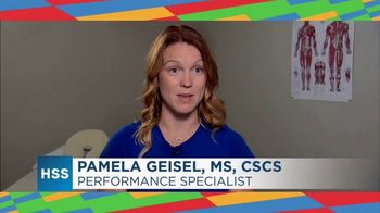 Hospital for Special Surgery TV Spot, 'Marathon Training Tips' - Thumbnail 3
