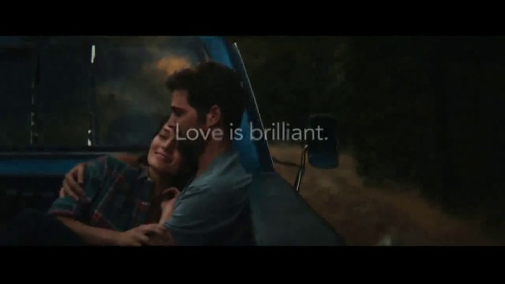 Blue Nile Tv Commercial Love Is Brilliant Song By The