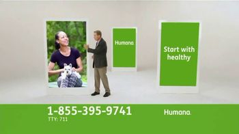 Humana Medicare Advantage Plan TV Spot, 'All the Coverage'