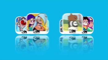 Wrecker's Revenge App TV Spot, 'Gumball's Nemesis' - Thumbnail 1