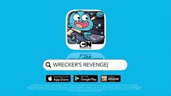 Wrecker's Revenge App TV Spot, 'Gumball's Nemesis' - Thumbnail 9