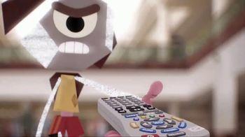 Wrecker's Revenge App TV Spot, 'Gumball's Nemesis' - Thumbnail 4