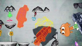 Wrecker's Revenge App TV Spot, 'Gumball's Nemesis' - Thumbnail 7
