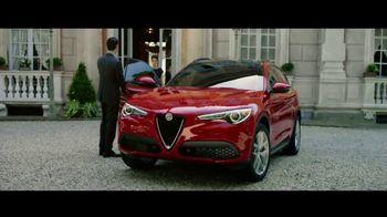 2018 Alfa Romeo Stelvio TV Spot, 'Unforgettable' [T1] - Thumbnail 1