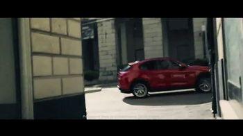 2018 Alfa Romeo Stelvio TV Spot, 'Unforgettable' [T1] - Thumbnail 6