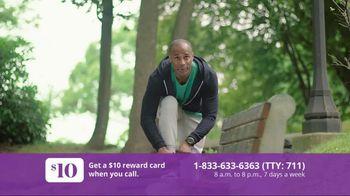 Aetna Medicare Advantage Plans TV Spot, 'Moving Forward' - Thumbnail 6