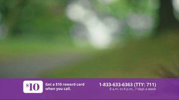 Aetna Medicare Advantage Plans TV Spot, 'Moving Forward' - Thumbnail 7