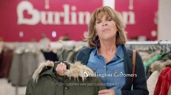Burlington TV Spot, 'Your Coat Headquarters' - Thumbnail 1
