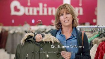 Burlington TV Spot, 'Your Coat Headquarters' - Thumbnail 2