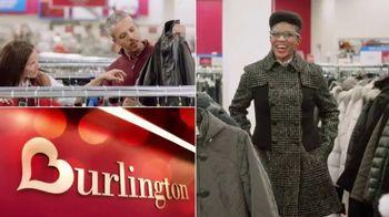Burlington TV Spot, 'Your Coat Headquarters' - Thumbnail 4
