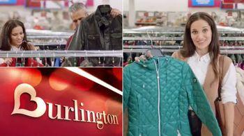 Burlington TV Spot, 'Your Coat Headquarters' - Thumbnail 5