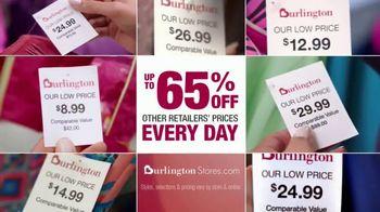 Burlington TV Spot, 'Your Coat Headquarters' - Thumbnail 7