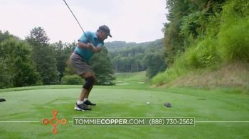 Tommie Copper TV Spot, 'Wearable Wellness: The Difference' - Thumbnail 6