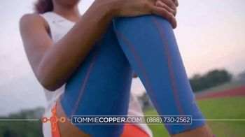 Tommie Copper TV Spot, 'Wearable Wellness: The Difference' - Thumbnail 7