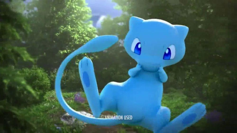 Pokemon TCG: Shining Legends TV Commercial, 'Unlock the Power'