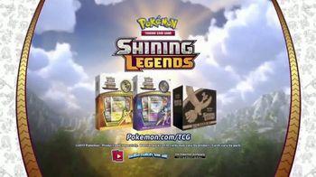 Pokemon TCG: Shining Legends TV Spot, 'Unlock the Power' - Thumbnail 7