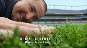 Papa John's Philly Pizzas TV Spot, 'Make the Field'
