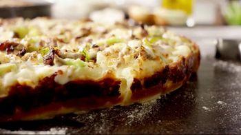 Papa John's Philly Pizzas TV Spot, 'Make the Field' - Thumbnail 5