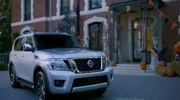 Nissan TV Spot, 'Heisman House: Teboween' Featuring Tim Tebow [T1] - Thumbnail 2