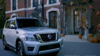 Nissan TV Spot, 'Heisman House: Teboween' Featuring Tim Tebow [T1] - Thumbnail 3