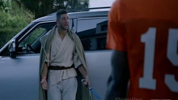 Nissan TV Spot, 'Heisman House: Teboween' Featuring Tim Tebow [T1] - Thumbnail 5