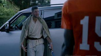 Nissan TV Spot, 'Heisman House: Teboween' Featuring Tim Tebow [T1] - Thumbnail 6