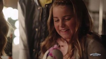 Hatchimals Surprise TV Spot, 'Nickelodeon: The Hatching' Feat. Lizzy Greene - 10 commercial airings