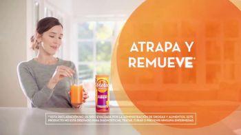 Metamucil TV Spot, 'Sentirse más ligero' [Spanish] - Thumbnail 4