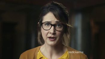 Credit Karma TV Spot, \'Checking Very Quietly\'