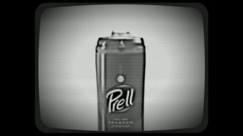 Prell TV Spot, 'Classic'