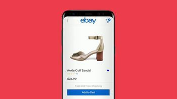 eBay Fashion TV Spot, 'But Did You Check eBay?' - Thumbnail 8