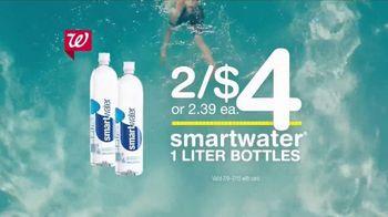 Walgreens TV Spot, 'Summer Needs Help: Smartwater' - Thumbnail 10