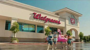 Walgreens TV Spot, 'Summer Needs Help: Smartwater' - Thumbnail 6