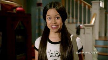 YSA TV Spot, 'Disney Channel: 2017 Summer of Service Grant Application' - Thumbnail 4