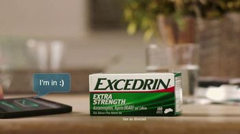 Excedrin TV Spot, 'Enjoy Every Moment' - Thumbnail 5