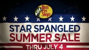 Bass Pro Shops Star Spangled Summer Sale TV Spot, 'Patriotic Shirts' - Thumbnail 5