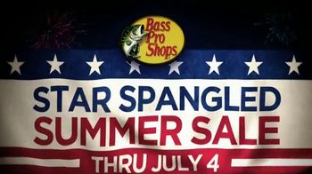 Bass Pro Shops Star Spangled Summer Sale TV Spot, 'Patriotic Shirts' - Thumbnail 6